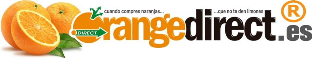 orangedirect.es con marca registrada