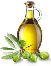 Aceite de oliva extra, de extra nada