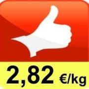 ANGEBOTSPREIS ► 2,82 € K/